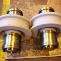 Transfer Car Wheels