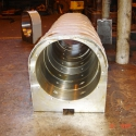 Water Cooled Bearing Housings